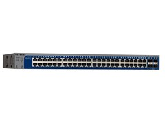 Netgear ProSafe 48-Port Gigabit Stackable Smart Switch