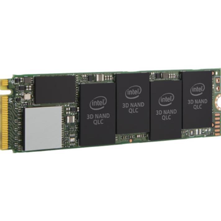 Retail M.2 Intel 545s 256 GB Internal Solid State Drive PCI Express