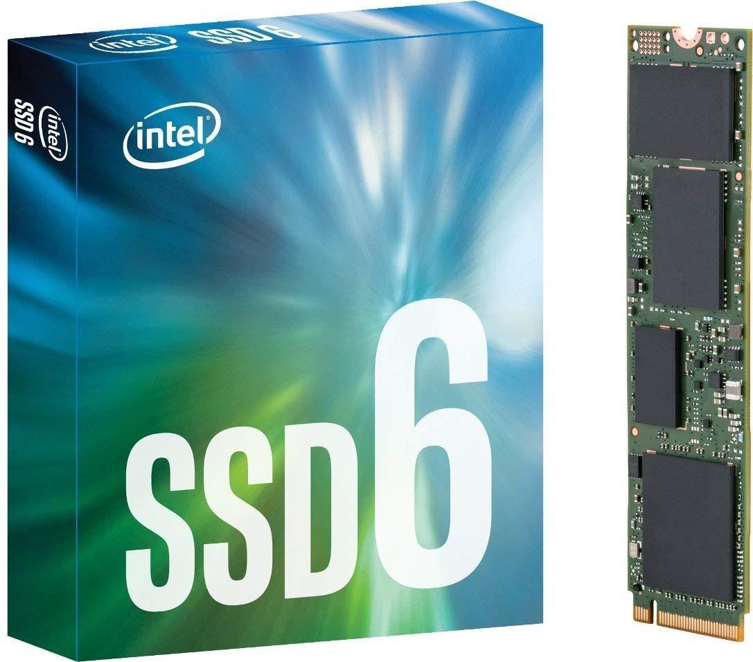 Intel 660p M 2-2280 1TB PCI Express 3 0 x4 NVMe Solid State Drive