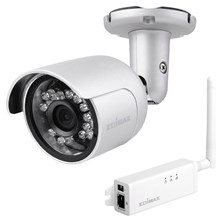 Edimax IC-9110W Day and Night HD Wi-Fi Mini Outdoor Network Camera