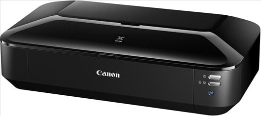 Canon PIXMA iX6850 (A3) Inkjet Photo Printer