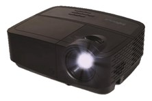 InFocus IN124a DLP Projector 15000:1 3500 Lumens 1024x768 (3.17kg)