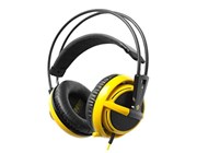 SteelSeries Siberia v2 Navi Headset (Yellow/Black)