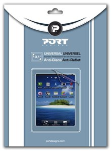 Port Designs Universal Screen Protection for 7 inch Tablet
