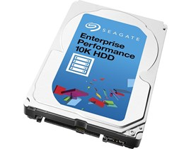 Seagate Enterprise Performance 600GB SAS 2.5""