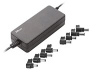 Trust 90W Notebook Power Adaptor (Black)