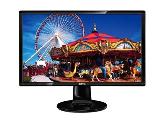 "BenQ GL2460 24"" Full HD LED Monitor"