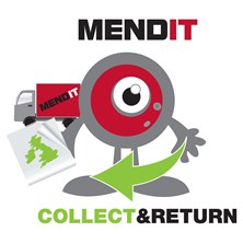 MendIT Collect and Return Warranty 2nd/3rd/4th/5th Years (£401-£700) (UK Only)