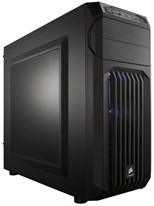 Corsair Carbide SPEC-01 Series Blue LED Mid-Tower Gaming Case