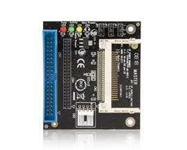 StarTech.com 40/44 Pin IDE to Compact Flash SSD Adaptor