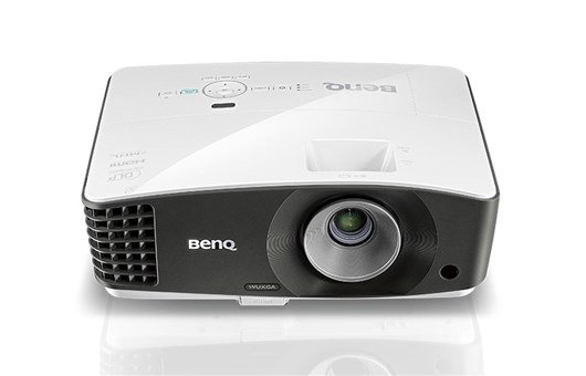 BenQ MU706 Business DLP Projector 20000:1 4000 Lumens 1920 x 1080 3.3kg (White)