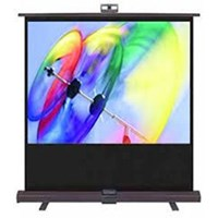 Optoma Panoview DP-3084MWL 84 inch Portable Lift 4:3 Portable Screen