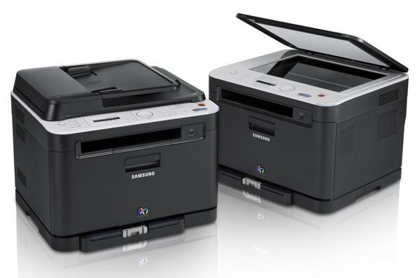 Samsung CLX-3185FW MFP Print Treiber Windows 7