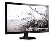 "AOC Q2778VQE 27"" LED 1ms Monitor - 2560 x 1440"