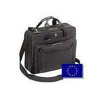 Targus Corporate Traveller Topload Laptop Case for 15.4 inch Notebook