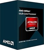 AMD Athlon X4 Core 4 (880K) 4.0GHz Processor 4MB with Quiet Cooler (Processor-in-Box)