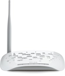 TP-Link 150Mbps Wireless Lite N Access Point