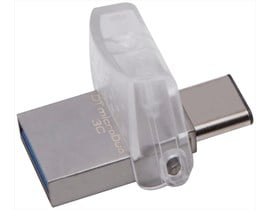 Kingston DataTraveler microDuo 3C 64GB USB 3.0