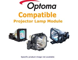 Optoma Replacement Lamp for Optoma DS327/DS329/DX327/DX329/ES550/ES551/EX550/EX551 Projectors