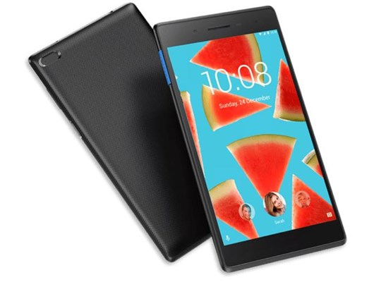 "Lenovo Tab 7 Essential 7"" IPS Google Android"