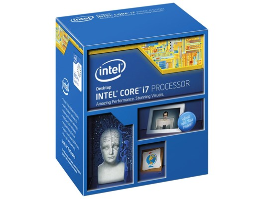 Intel Core i7 5775C 3.3GHz 4 Core CPU