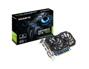 Gigabyte NVIDIA GeForce GTX 750 Ti 4GB Card