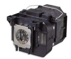 Epson ELPLP75 Replacement Projector Lamp Unit for EB-1965 3LCD Projector