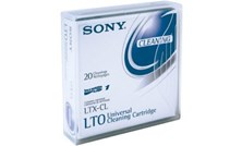 Sony LTO Universal Ultrium Cleaning Cartridge