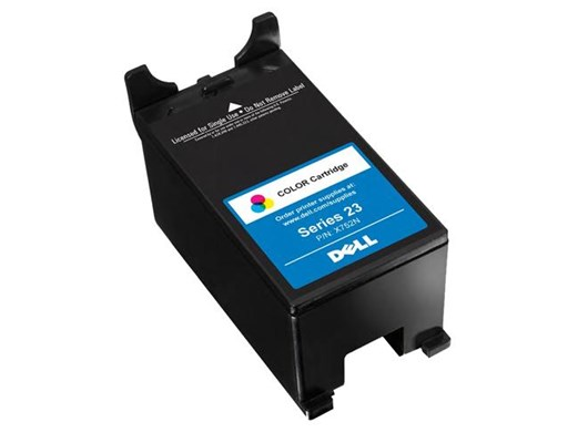 Dell High Capacity Colour Ink Cartridge for V515W Printers