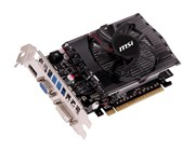 MSI NVIDIA GeForce GT 730 4GB Graphics Card