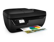 HP OfficeJet 3830 (A4) Colour Inkjet All-in-One Wireless Printer (Print/Copy/Scan/Fax) 512MB RAM 128MB Flash 2.2 inch Touchscreen LCD 8.5ppm (Mono) 6ppm (Colour) 1000 (MDC)