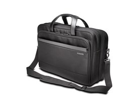 Kensington Contour 2.0 Laptop Briefcase (Black) for 14 inch Laptops