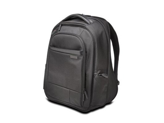 Kensington Contour 2.0 Executive Laptop Backpack (Black) for 14 inch Laptops