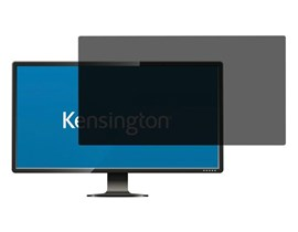 Kensington Privacy Screen PLG for (26 inch) Wide 16:9 Monitor