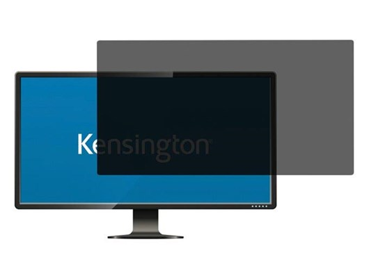 Kensington Privacy Screen PLG for (50.8cm/20.0 inch) Wide 16:9 Monitor