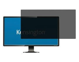 Kensington Privacy Screen PLG for (17 inch) Wide 16:10 Monitor