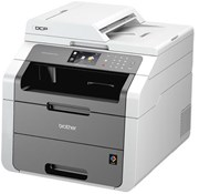 Brother DCP-9020CDW Colour Laser All-in-One + Duplex, Network, Wireless