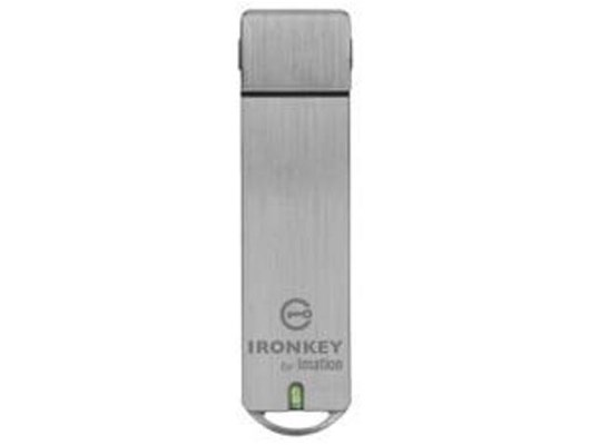Kingston IronKey S1000 4GB 1 x USB 3.0 Drive