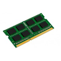 Kingston ValueRAM 4GB (1x4GB) 1600MHz DDR3 Memory
