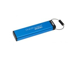 Kingston DataTraveler 2000  16GB 1 x USB Drive