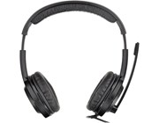 Speedlink Xanthos Stereo Console Gaming Headset, Black
