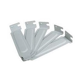 StarTech.com Low Profile PCI Slot Cover (5 Pack)
