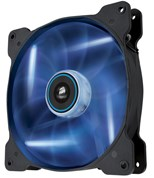 Corsair Air Series AF140 LED Blue Quiet Edition High Airflow 140mm Fan Single Fan