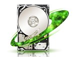 Seagate Constellation.2 2.5 inch Hard Disk Drive 250GB