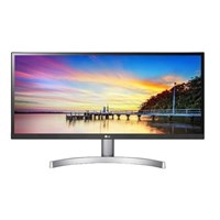 LG 29WK600 29 inch LED IPS Monitor - 2560 x 1080, 5ms, Speakers