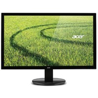 Acer K222HQL 21.5 inch LED Monitor - Full HD 1080p, 5ms, DVI