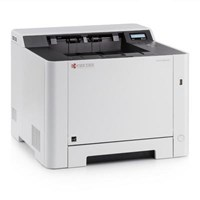 Kyocera ECOSYS P5021cdn (A4) Colour Laser Printer 21ppm 1200 x 1200 dpi Duty Cycle 30,000 Pages Per Month