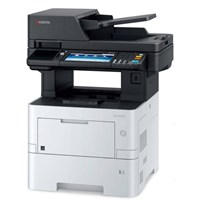 Kyocera ECOSYS M3645idn (A4) Mono Laser Multi Function Printer (Print/Copy/Scan/Fax) 1024MB 45ppm ARM Cortex A9 Dual Core