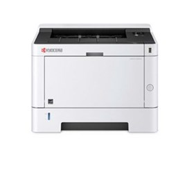 Kyocera P2235dw Black and White Laser Printer Up To 35 Pages Per Minute Warm Up Time 15 Seconds