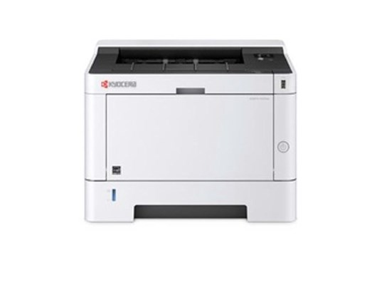 Kyocera P2235dn Black and White Laser Printer Up To 35 Pages Per Minute Warm Up Time 15 Seconds